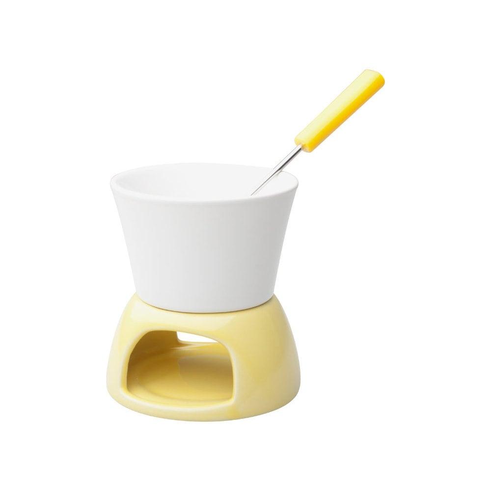 Tiny - zestaw do fondue