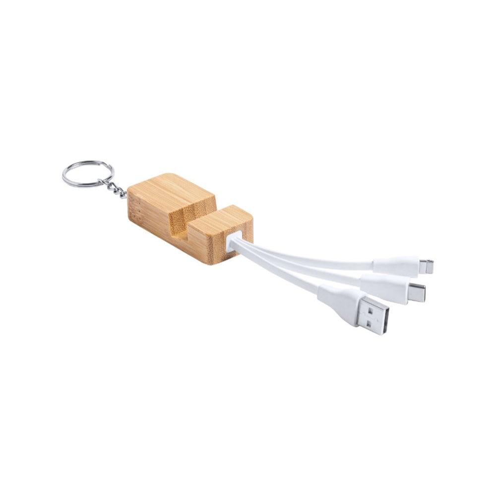Tolem - kabel USB - brelok