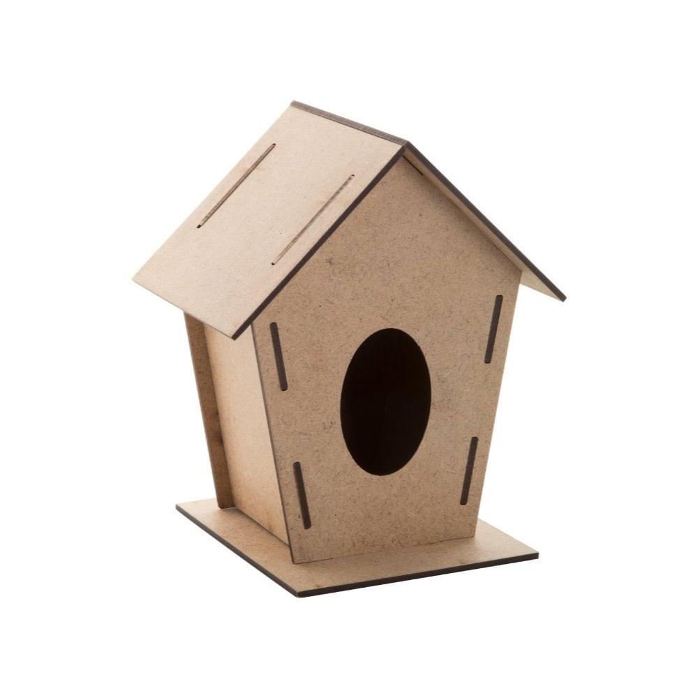 Tomtit - domek dla ptaków