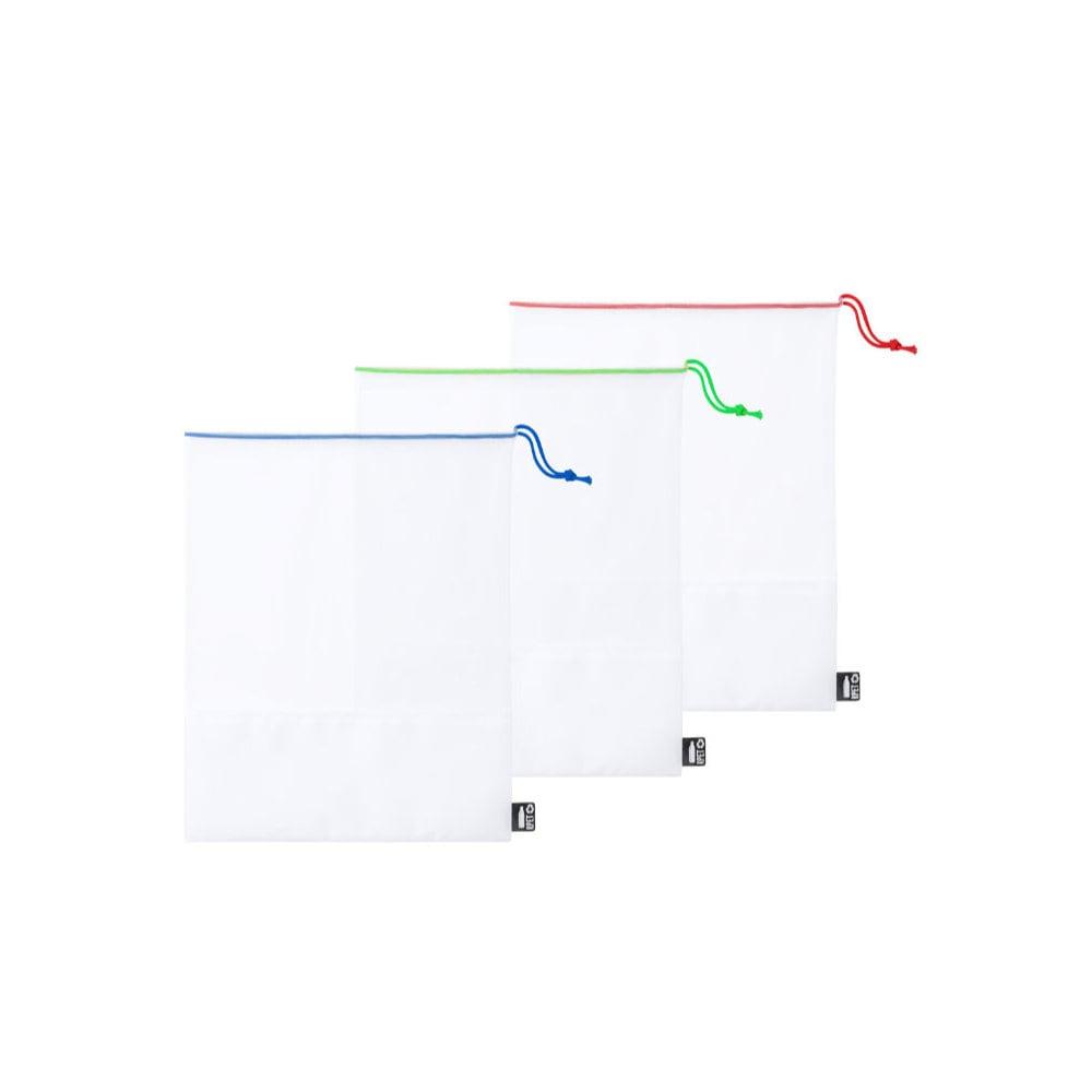 Topin - zestaw torebek RPET