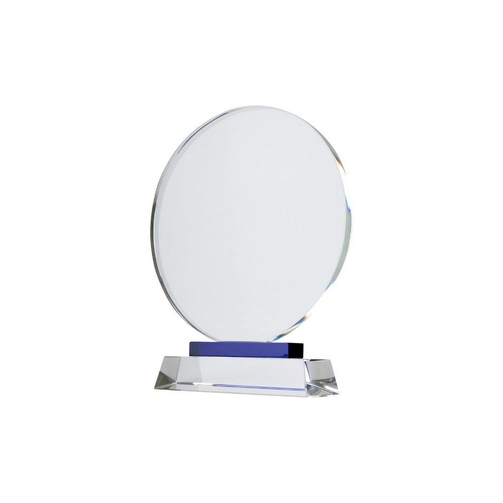 Tournament - kryształowe trofeum