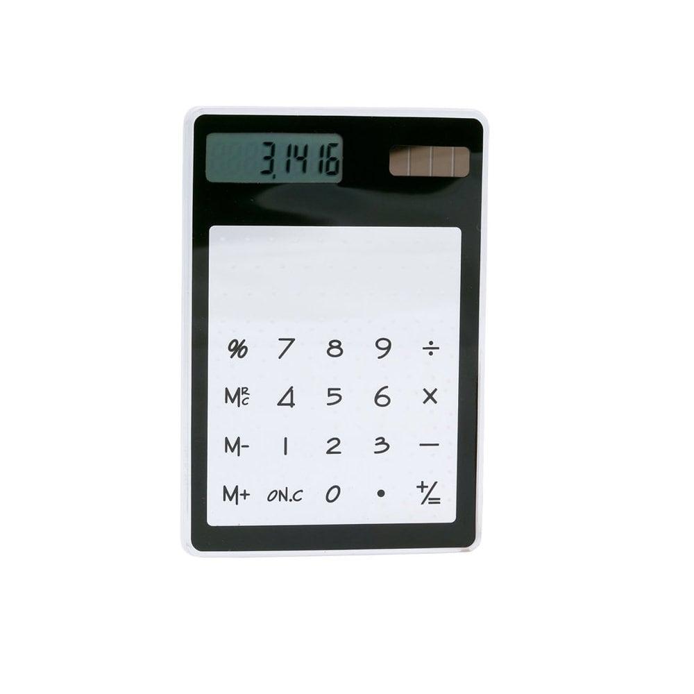 Transolar - kalkulator