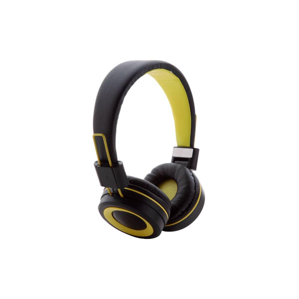 Tresor - słuchawki bluetooth