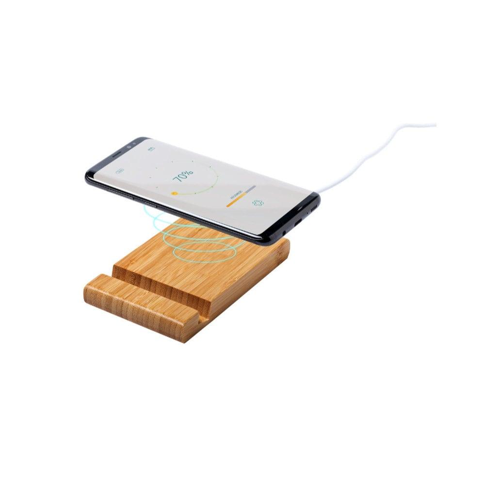 Vartol - ładowarka indukcyjna/uchwyt na telefon
