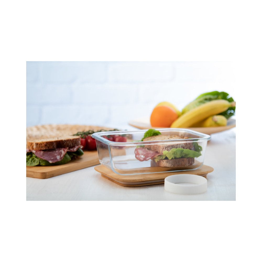 Vittata - pudełko szklane na lunch/lunch box