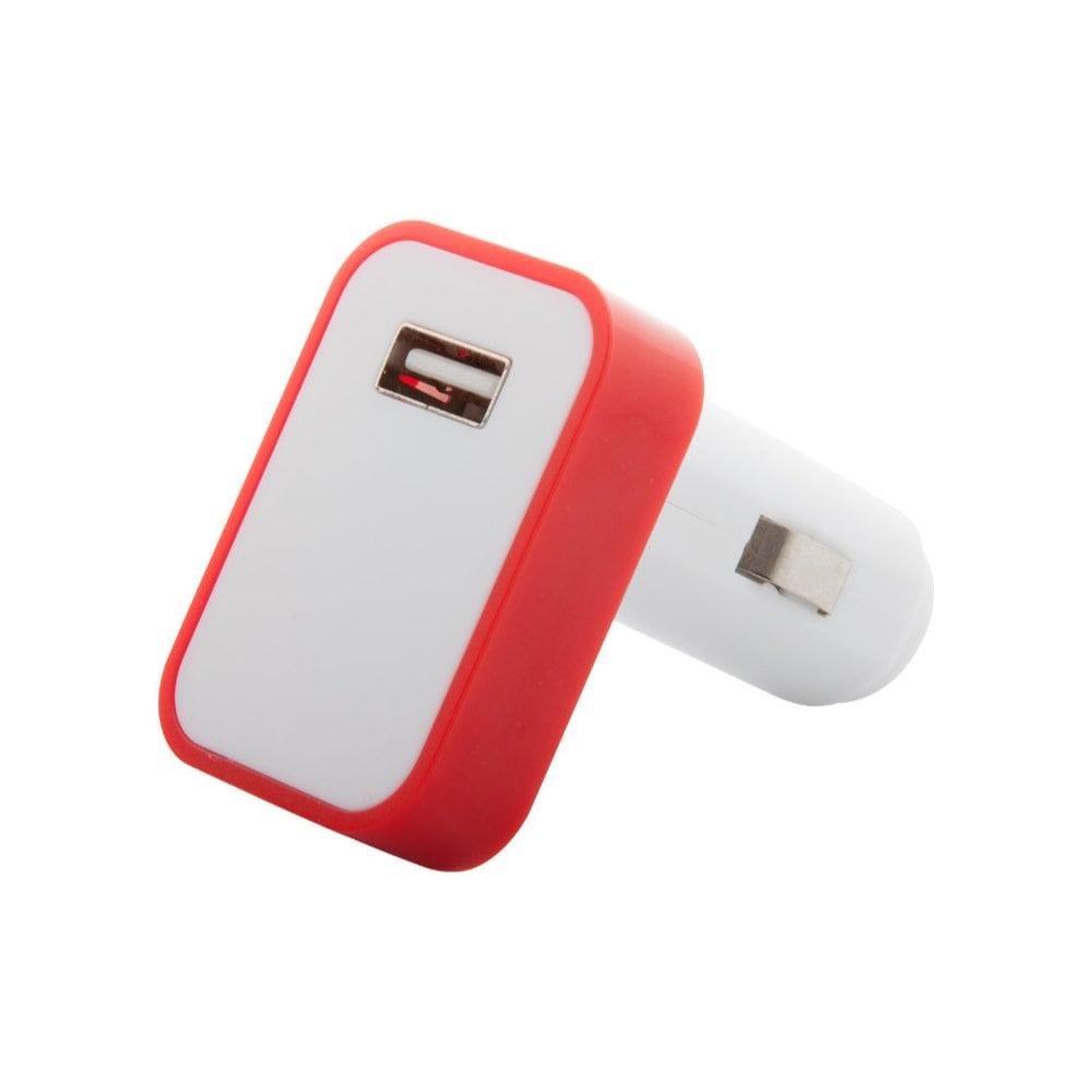 Waze - ładowarka samochodowa USB