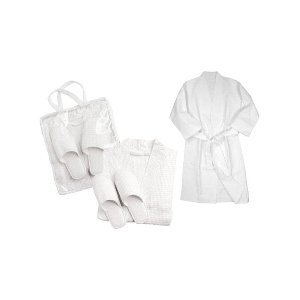 White - zestaw do kąpieli