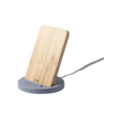 Wiket - ładowarka indukcyjna/uchwyt na telefon
