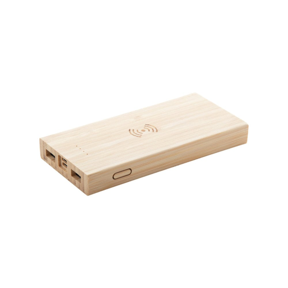 Wooster - power bank