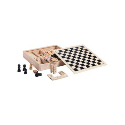 Xigral - zestaw gier
