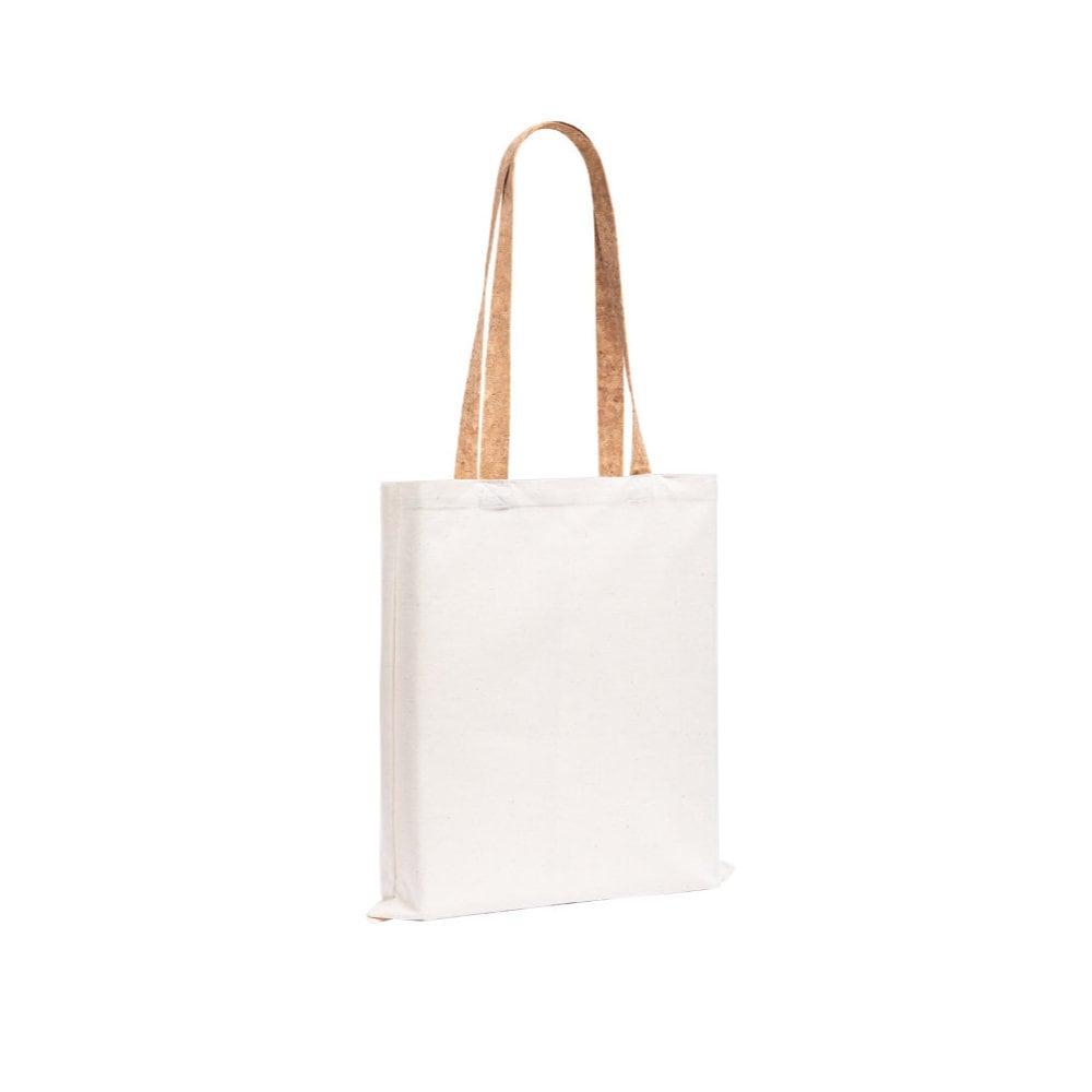 Yulia - bawełniana torba na zakupy