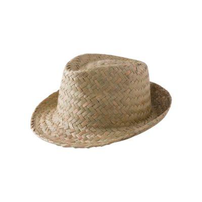 Zelio - kapelusz słomkowy