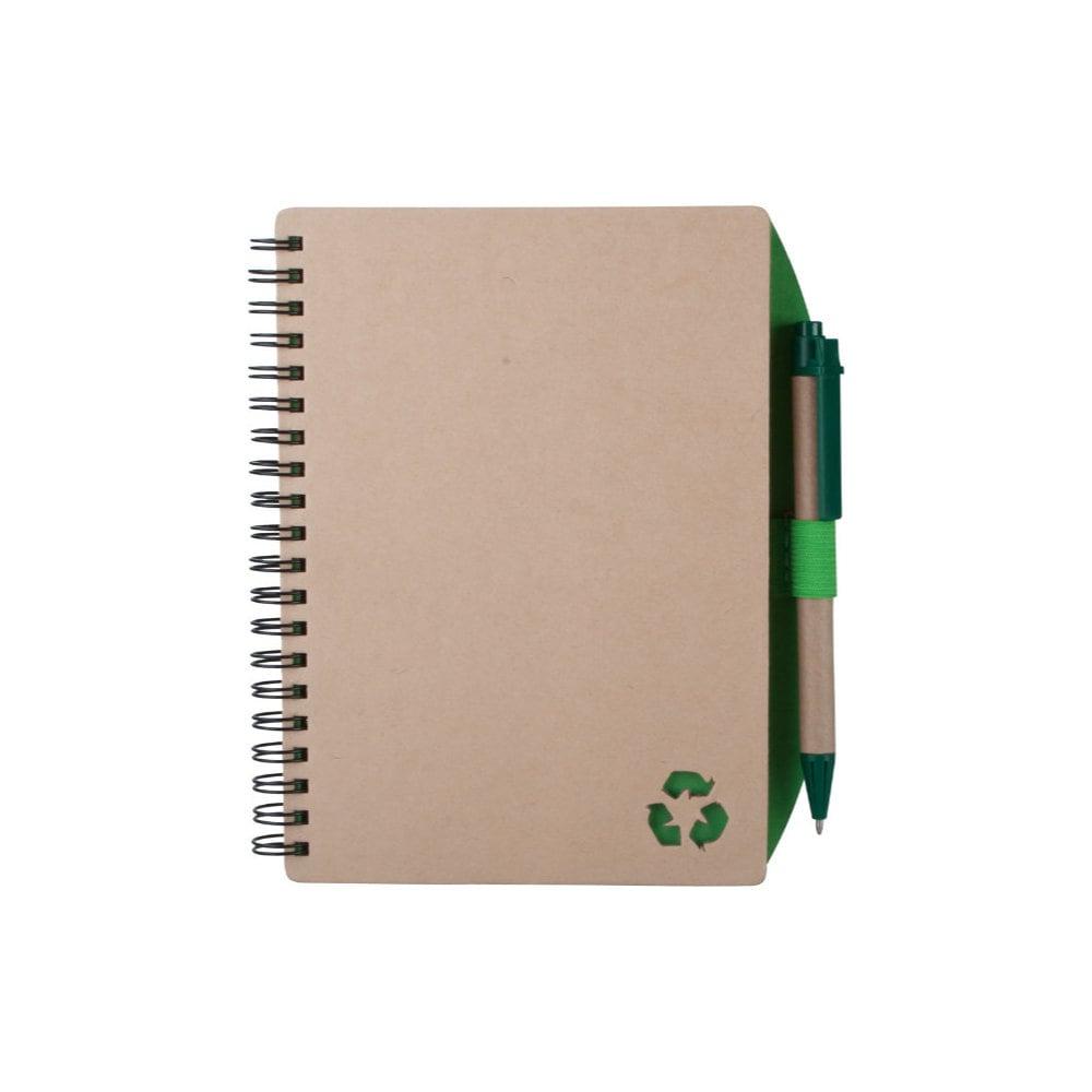 Zuke - notatnik
