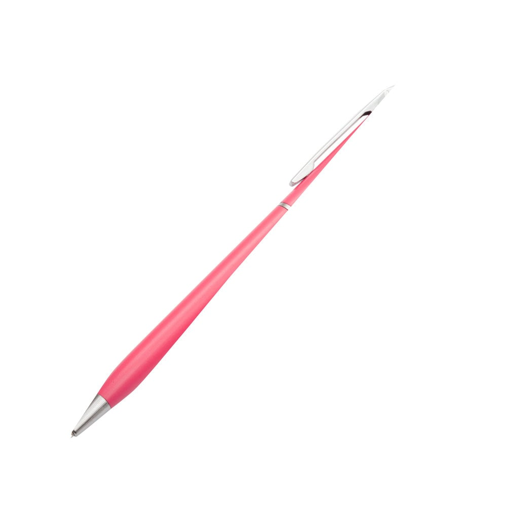 Długopis aluminiowy Touch Tip