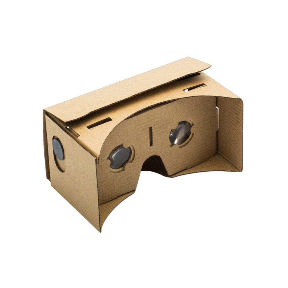 Gogle do wirtualnej rzeczywistości Specter