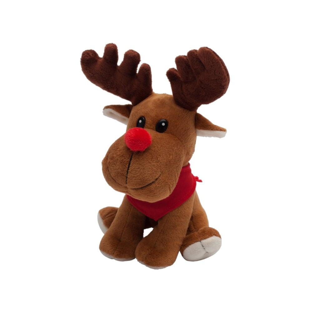Maskotka Happy Reindeer