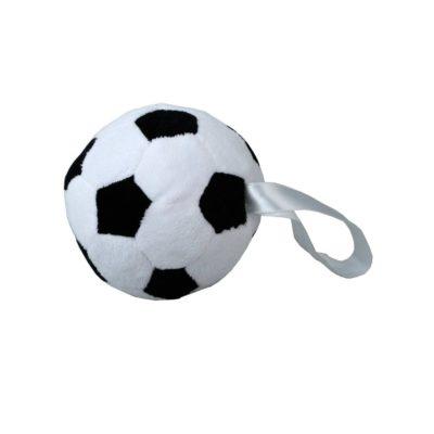 Maskotka Soccerball