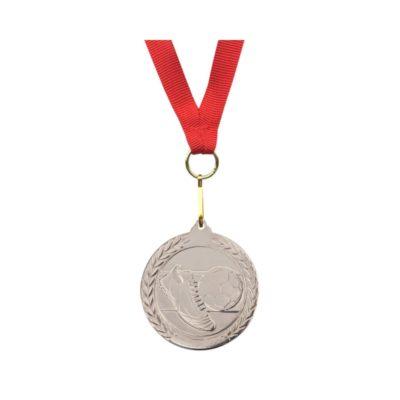 Medal Soccer Winner