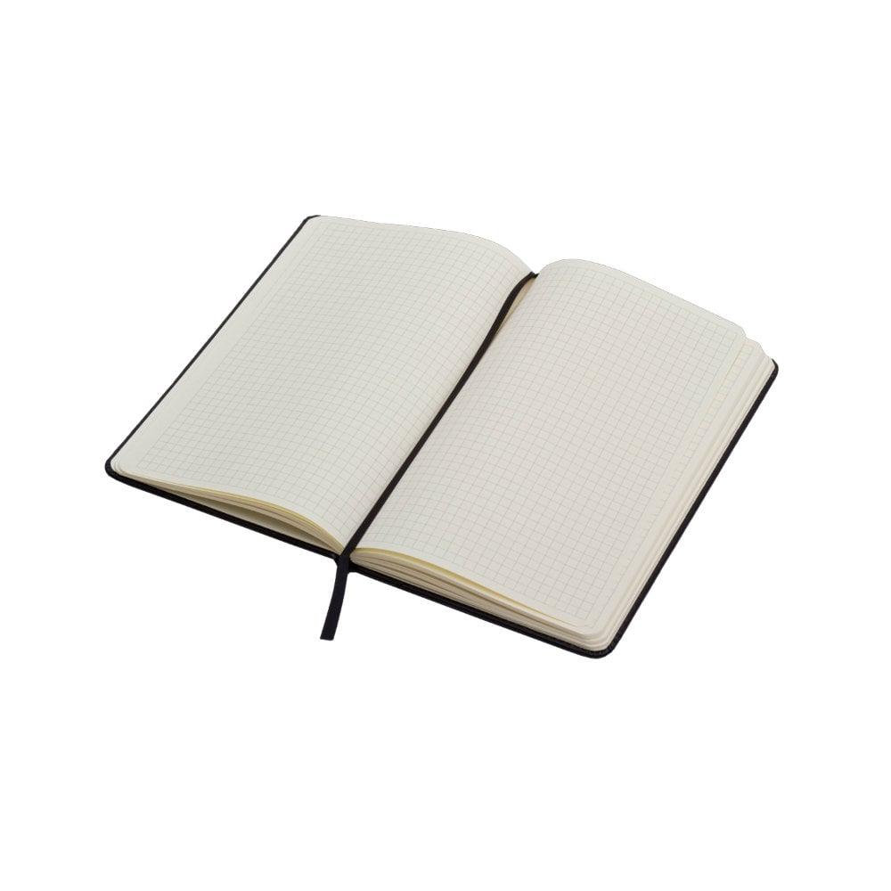 Notatnik 130x210/80k kratka Forli