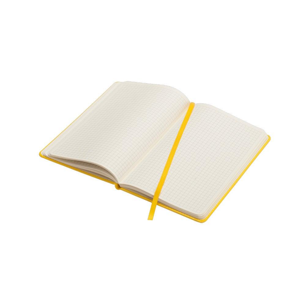 Notatnik 130x210/80k kratka Sheen