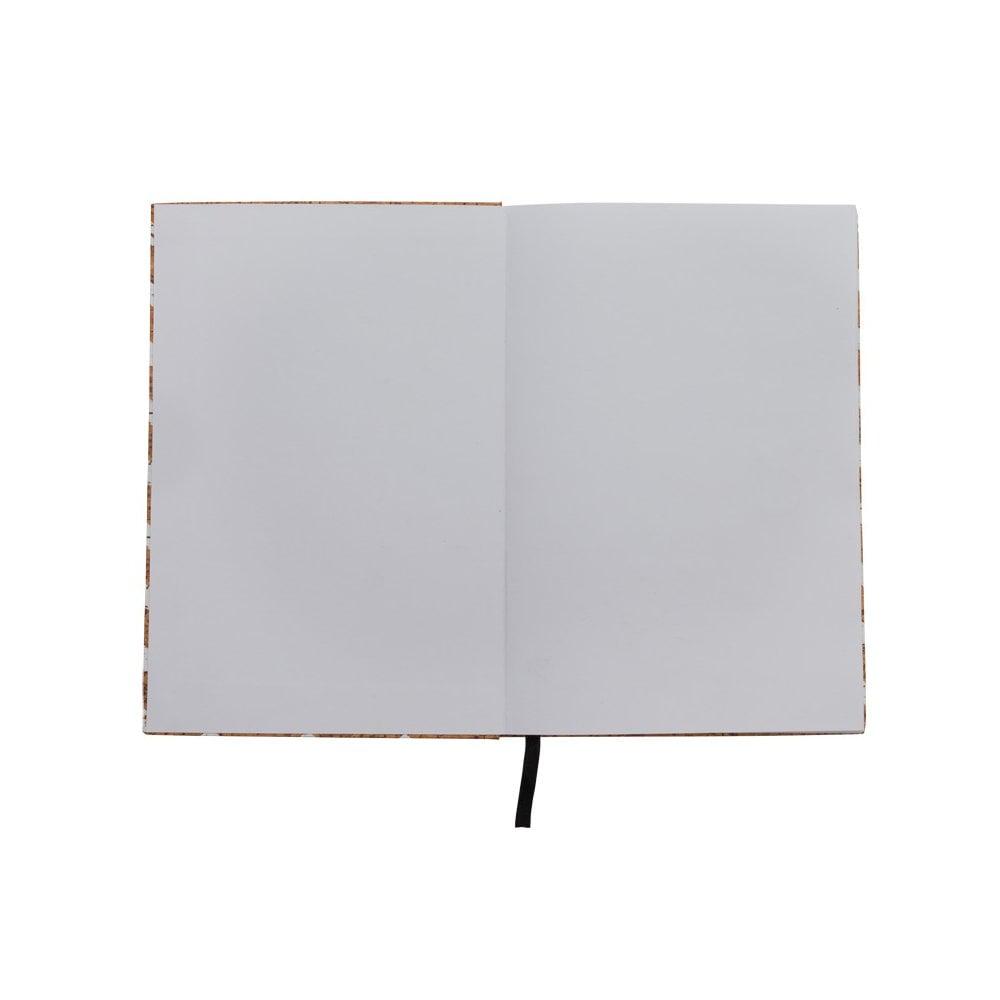 Notatnik 145x210/100k kratka Salamanca
