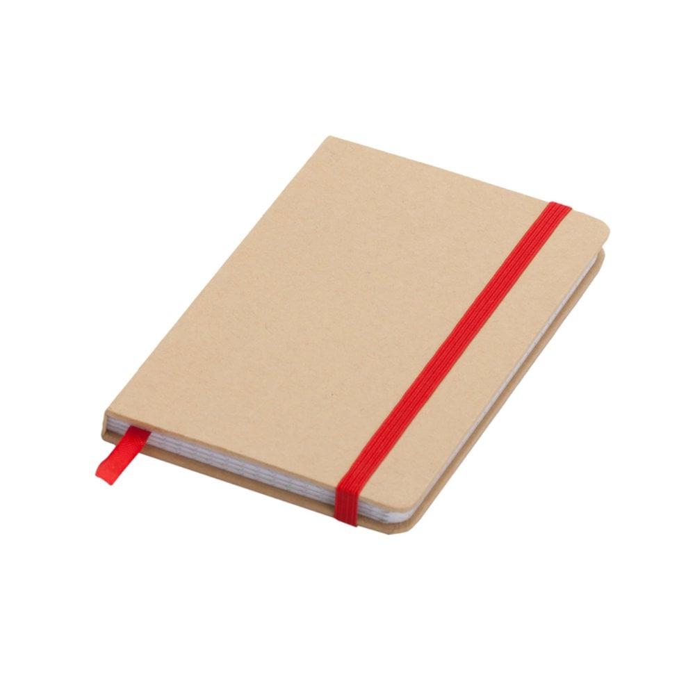 Notatnik 90x140/80k kratka Lisboa Mini