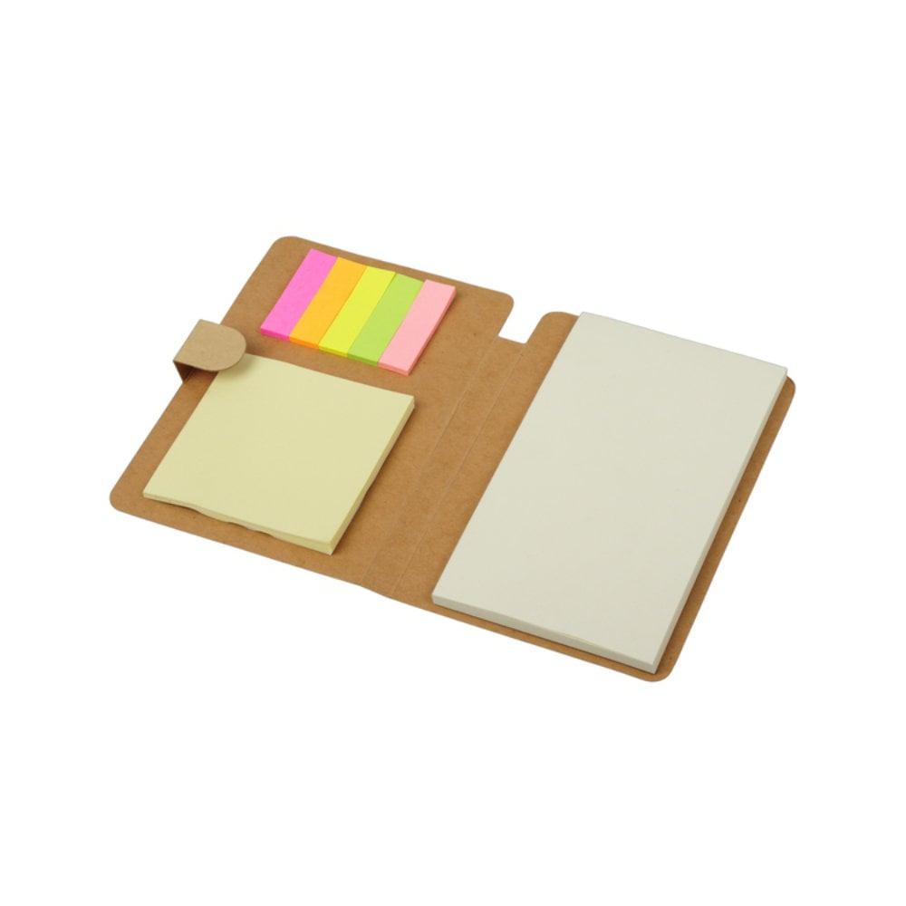 Notatnik Bland 80x140/50k gładki