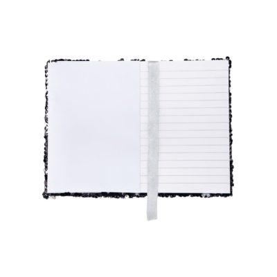 Notes 120x180/80k linia Sequin