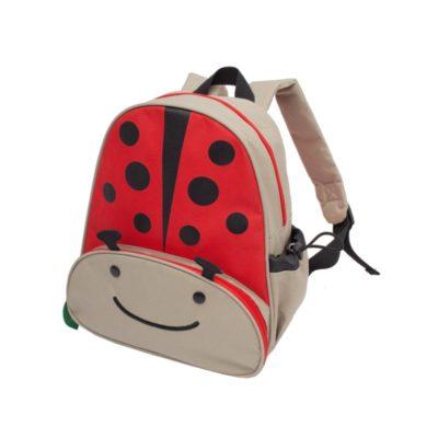 Plecak dziecięcy Happy Ladybird