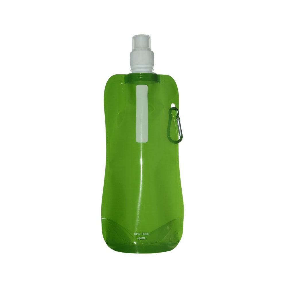 Składany bidon Extra Flat 480 ml