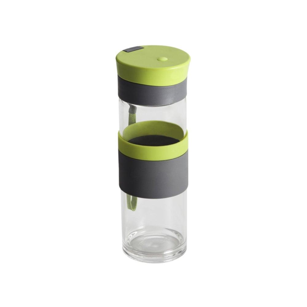 Szklana butelka Top Form 440 ml
